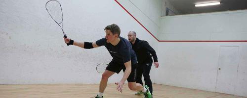 Image representing Squash