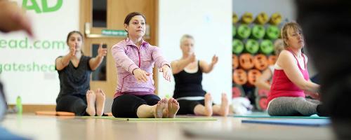 Image representing Pilates