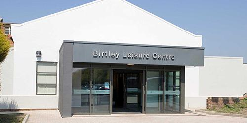Birtley Leisure Centre