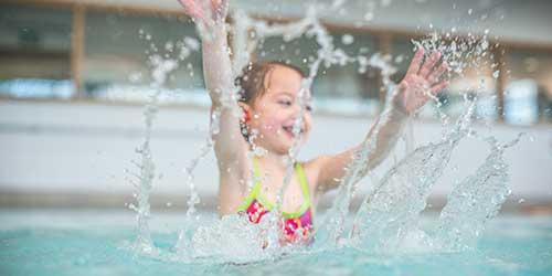 Manage your swimming lessons
