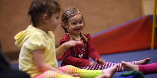 Holiday activities at Blaydon Leisure Centre