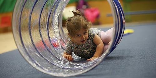 Holiday activities at Dunston Leisure Centre