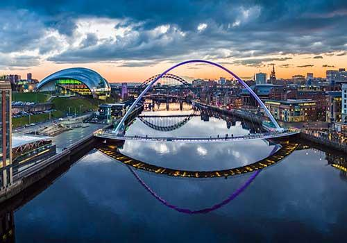 The Great Exhibition of the North: Celebrating what makes us great